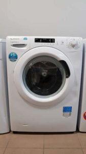 nowe pralki outlet poznań